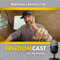 FreedomCast with Rob Swanson podcast