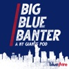 Big Blue Banter: A New York Giants Football Podcast artwork