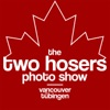 The Two Hosers Photo Show artwork