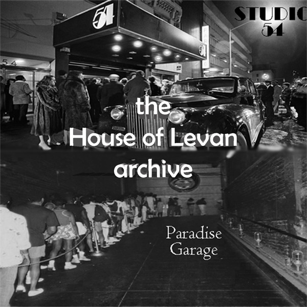 House of Levan Archive of SEM Sessions on ITUNES