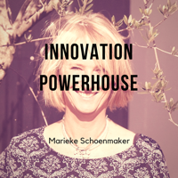 Innovation Powerhouse Podcast podcast