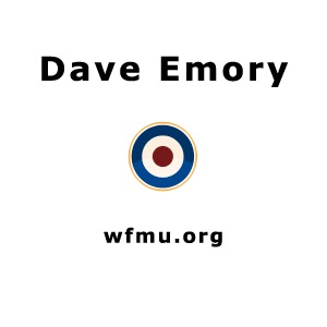 Dave Emory | WFMU:Dave Emory and WFMU