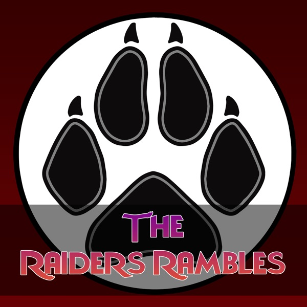 RR Ep 6 - Mishaps and Discord – The Raiders Rambles