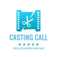 Podcast cover art for Casting Call