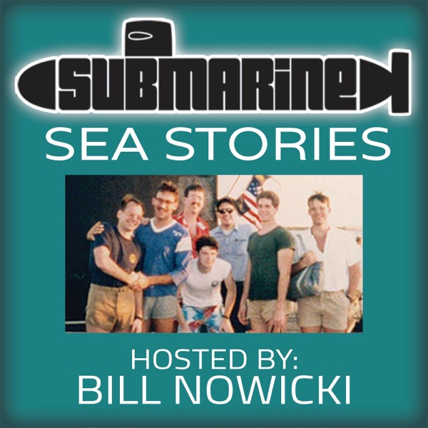 Submarine Sea Stories | Ever wonder what it's like to spend the cold war under water with 100 other