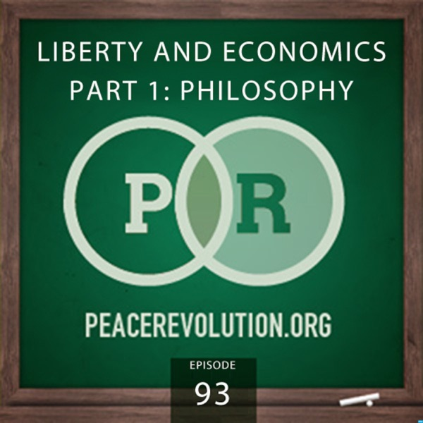 The Peace Revolution Podcast