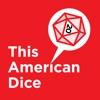 This American Dice artwork