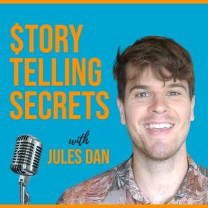 Storytelling Secrets
