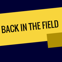 Back in the Field podcast