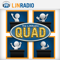 LJNRadio: The LJNRadio Quad podcast