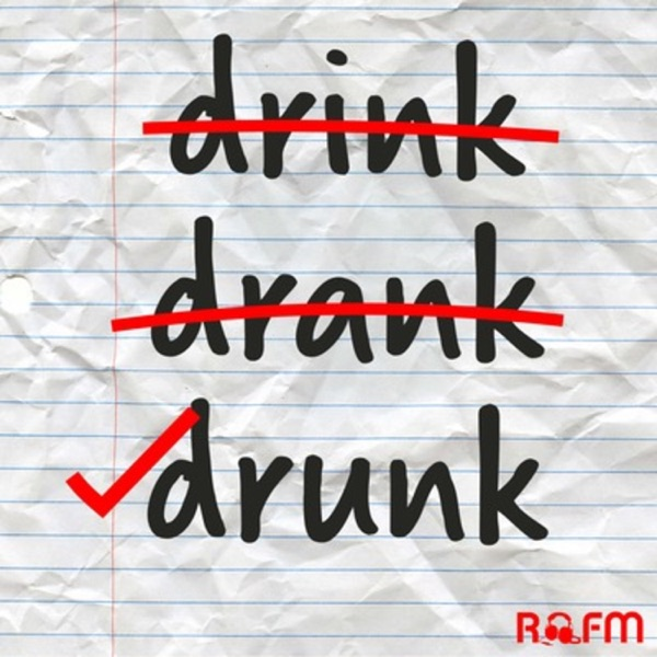 Drink Drank Drunk   A Grammar Show With A Drinking Problem