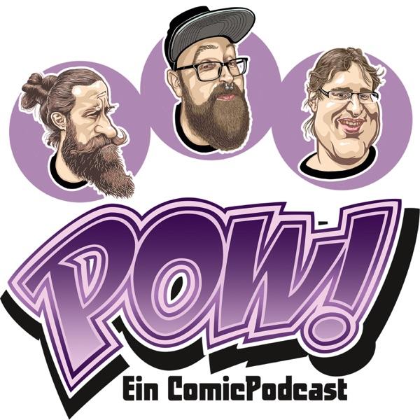 POW! - Ein ComicPodcast
