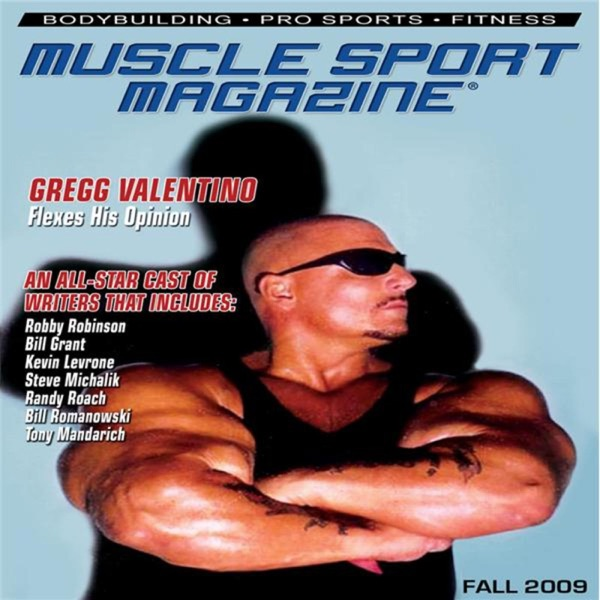 MuscleSport Mag