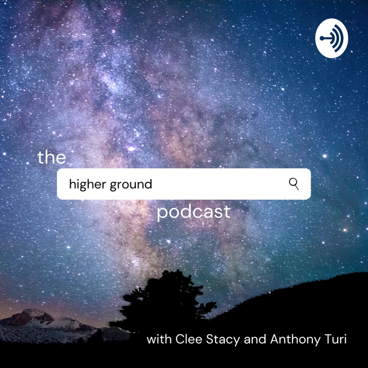 Higher Ground with Clee Stacy and Anthony Turi