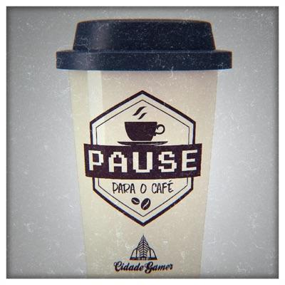 Pause pro Café - Cidade Gamer:Carlos Eduardo Vivacqua