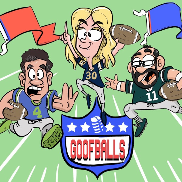 Goofballs: A Football Podcast