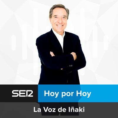Iñaki Gabilondo:Cadena SER
