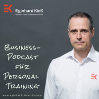 Business-Podcast für Personal Training podcast