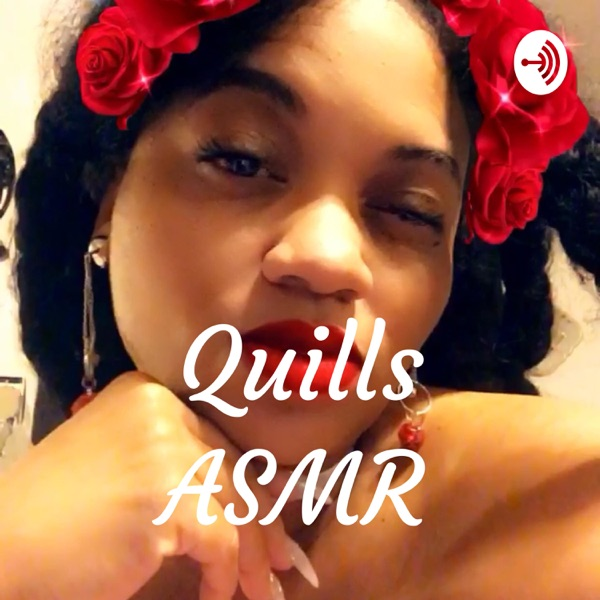 Quills ASMR