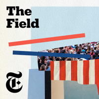 Podcast cover art for The Field