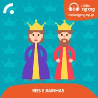 Reis e Rainhas podcast