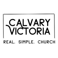 Calvary Victoria - Audio Sermons podcast