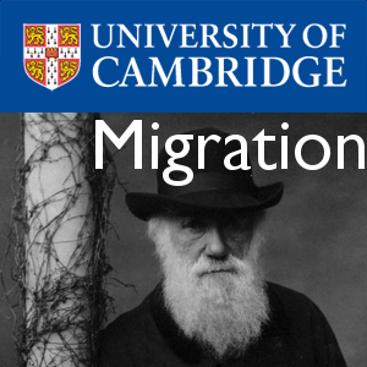 Migration –Darwin College Lecture Series 2018