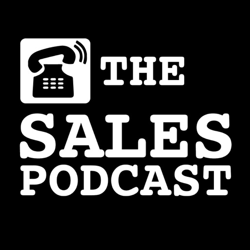 Cover image of The Sales Podcast