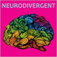 Neurodivergent podcast