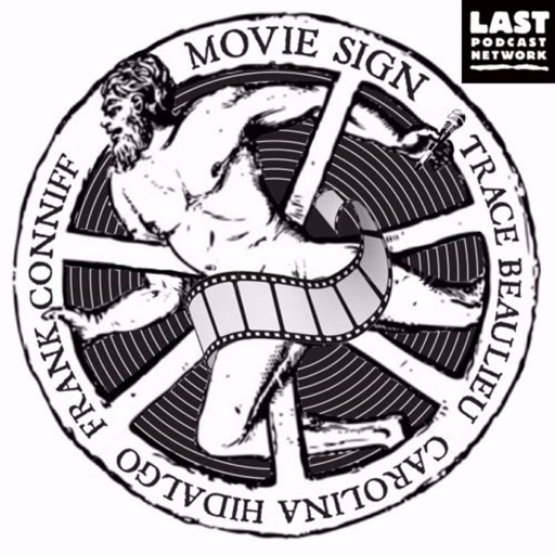 Cover image of Movie Sign with the Mads
