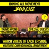 JAMCast | Joining All Movement Podcast artwork
