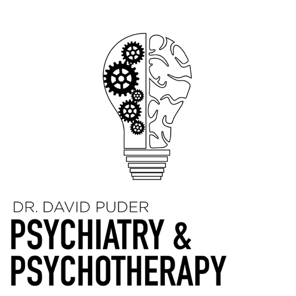 Psychiatry & Psychotherapy Podcast op Apple Podcasts