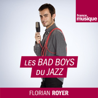Les Bad Boys du Jazz podcast