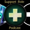 Support Role Podcast artwork
