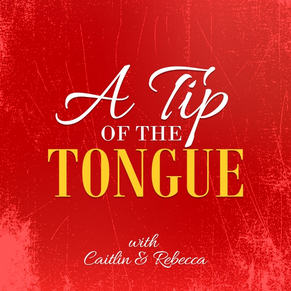 A Tip Of The Tongue