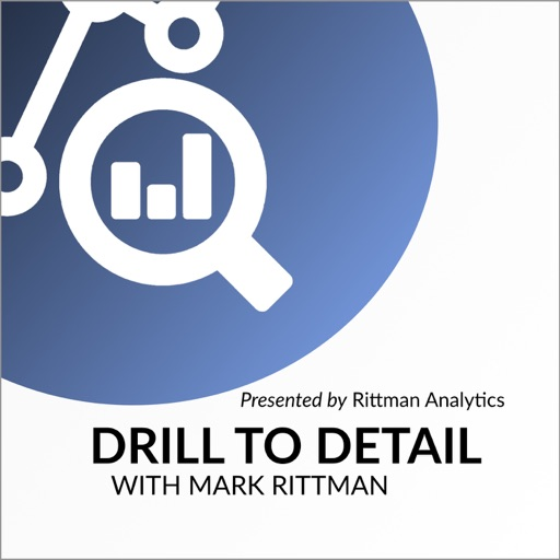 Cover image of Drill to Detail