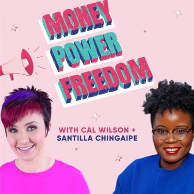 Money Power Freedom:Victorian Women's Trust