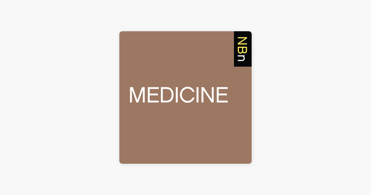 New Books in Medicine on Apple Podcasts
