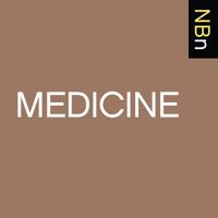 New Books in Medicine podcast