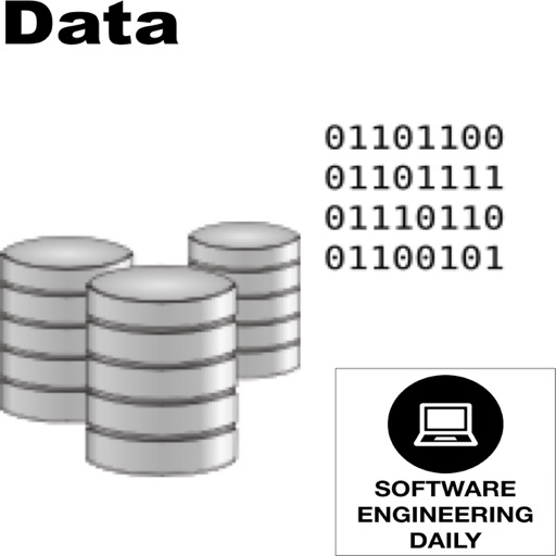 Cover image of Data – Software Engineering Daily