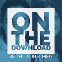 On the Download podcast