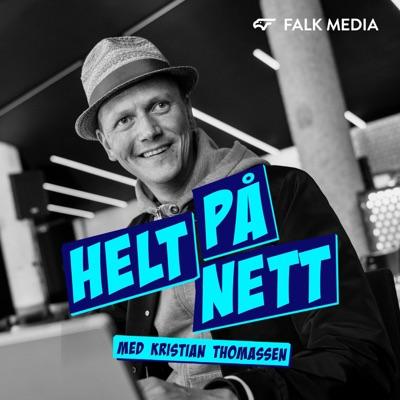 Helt på Nett - sosiale medier og kommunikasjon med Kristian Thomassen