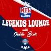 NFL Alumni Lounge artwork