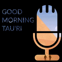 Good Morning Tau'ri podcast