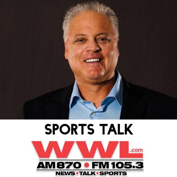 """""""SportsTalk"""" with Bobby Hebert"""