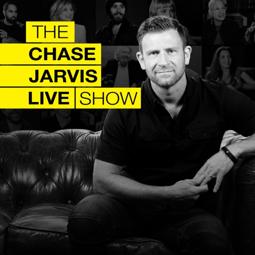 Cover image of The Chase Jarvis LIVE Show