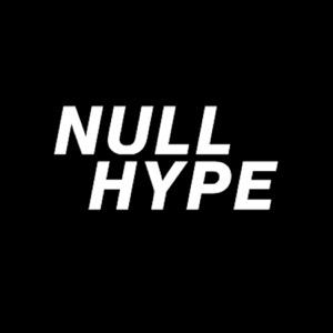 NULL HYPE