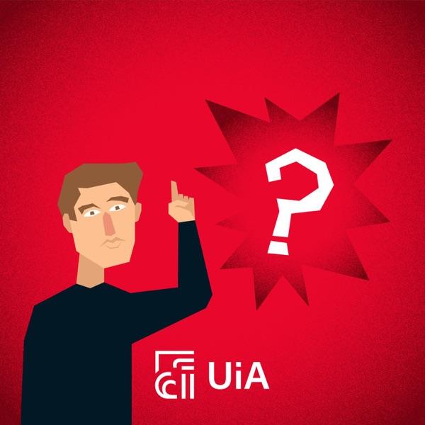 Spør forskeren - Universitetet i Agder (UiA)