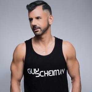 Guy Scheiman's Podcast