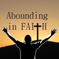 Abounding in Faith - IBCNJ podcast